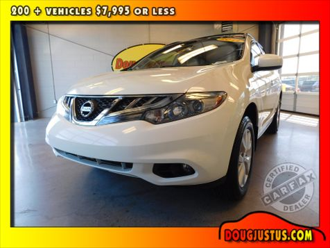 2011 Nissan Murano SL in Airport Motor Mile ( Metro Knoxville ), TN