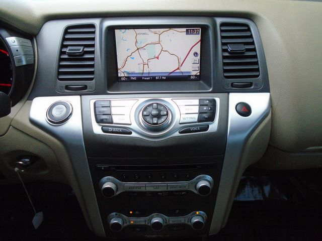 2011 Nissan Murano SL in Alpharetta, GA 30004