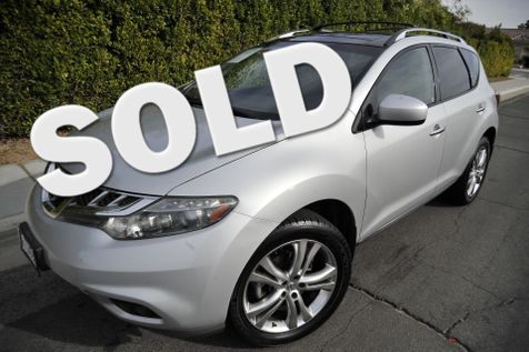 2011 Nissan Murano LE in Cathedral City