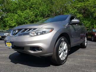 2011 Nissan Murano SV | Champaign, Illinois | The Auto Mall of Champaign in Champaign Illinois