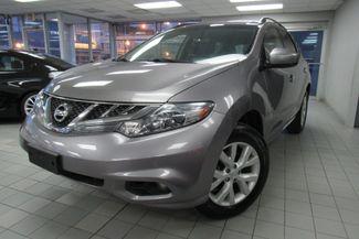 2011 Nissan Murano SL Chicago, Illinois 2