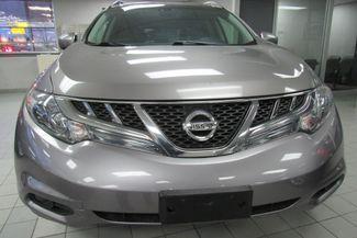 2011 Nissan Murano SL Chicago, Illinois 1