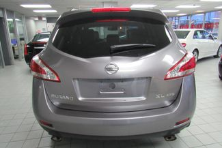 2011 Nissan Murano SL Chicago, Illinois 4