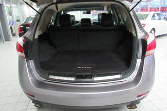 2011 Nissan Murano SL Chicago, Illinois 6