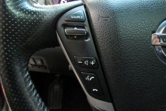 2011 Nissan Murano SL Chicago, Illinois 11