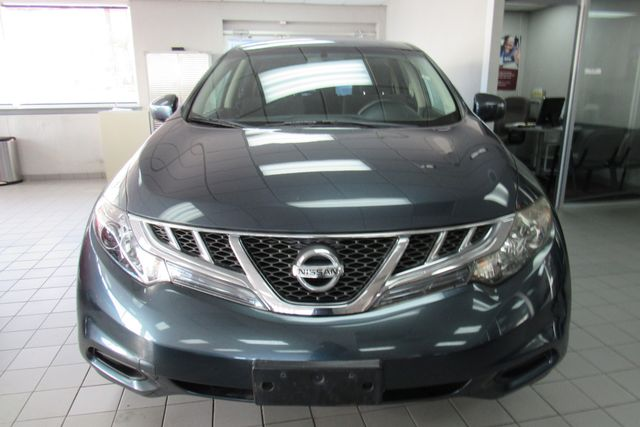 2011 Nissan Murano S Chicago, Illinois 1