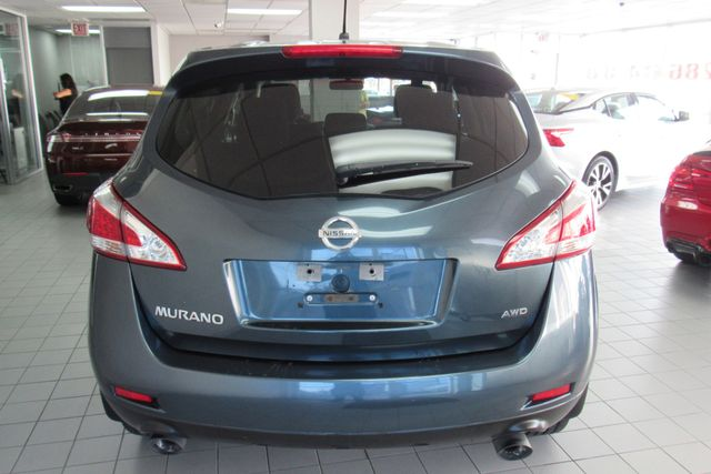 2011 Nissan Murano S Chicago, Illinois 3