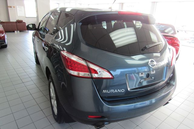2011 Nissan Murano S Chicago, Illinois 4