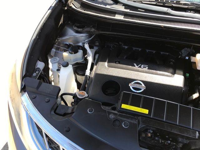 2011 Nissan Murano CrossCabriolet Base in Medina, OHIO 44256