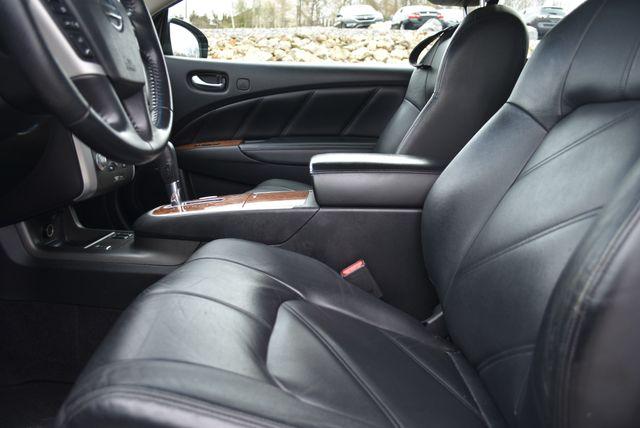 2011 Nissan Murano CrossCabriolet Naugatuck, Connecticut 6