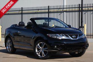 2011 Nissan Murano *CrossCabriolet  AWD*Only 55k mi-*Nav* BU Cam*Rare Car*EZ Finance* | Plano, TX | Carrick's Autos in Plano TX
