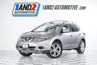 2011 Nissan Murano LE in Dallas TX