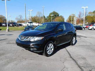 2011 Nissan Murano S in Dalton, Georgia 30721