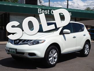 2011 Nissan Murano S Englewood, CO