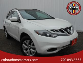 2011 Nissan Murano SV in Englewood, CO 80110