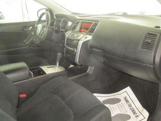 2011 Nissan Murano S Gardena, California 8