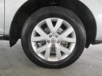 2011 Nissan Murano S Gardena, California 14