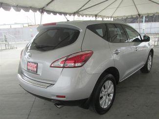 2011 Nissan Murano S Gardena, California 2