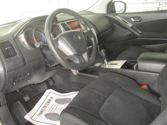 2011 Nissan Murano S Gardena, California 4