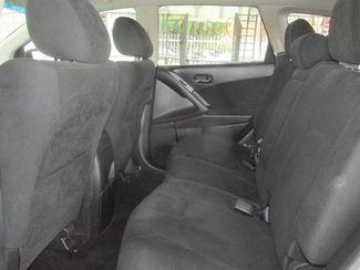 2011 Nissan Murano S Gardena, California 10