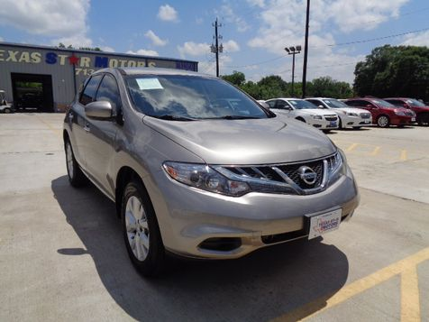 2011 Nissan Murano 3.5 SV in Houston