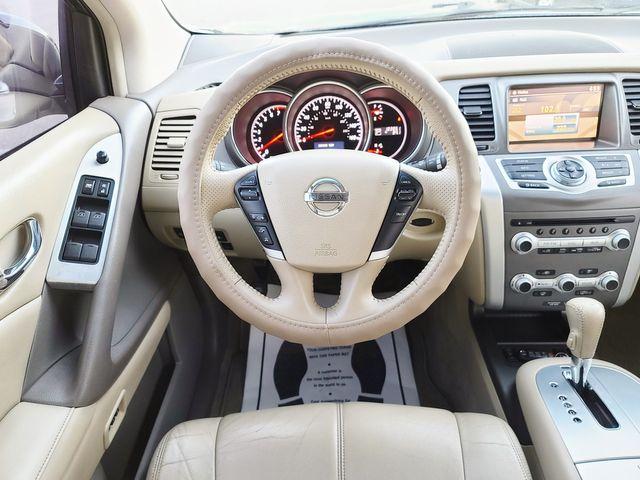 """2011 Nissan Murano SL AWD Smart Key Leather Sunroof 18"""" Wheels in Louisville, TN 37777"""