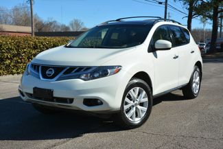 2011 Nissan Murano SV in Memphis Tennessee, 38128