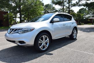 2011 Nissan Murano LE in Memphis Tennessee, 38128