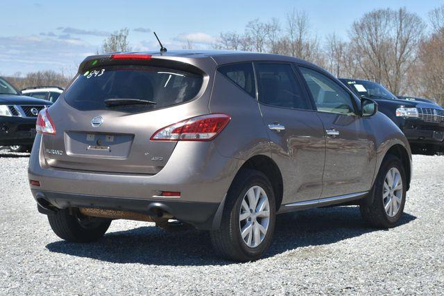 2011 Nissan Murano S Naugatuck, Connecticut 4