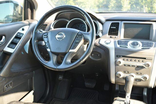 2011 Nissan Murano SL Naugatuck, Connecticut 16