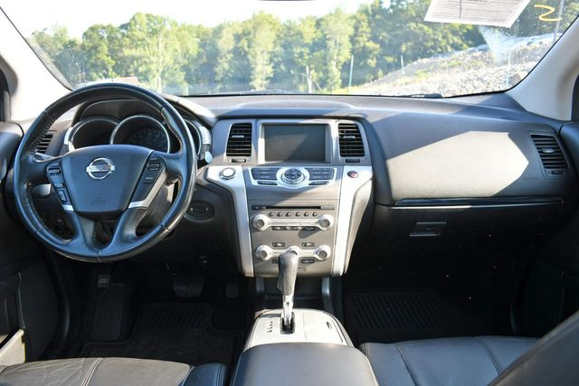 2011 Nissan Murano SL Naugatuck, Connecticut 17