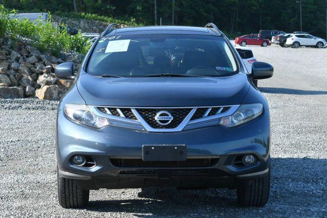 2011 Nissan Murano SL Naugatuck, Connecticut 7