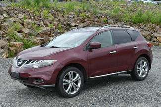 2011 Nissan Murano LE AWD Naugatuck, Connecticut 2