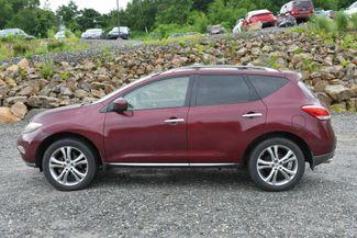 2011 Nissan Murano LE AWD Naugatuck, Connecticut 3