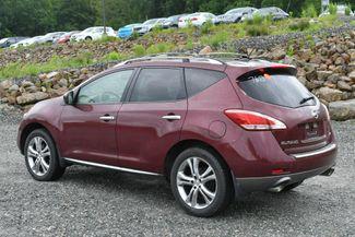 2011 Nissan Murano LE AWD Naugatuck, Connecticut 4