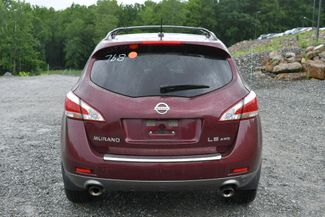 2011 Nissan Murano LE AWD Naugatuck, Connecticut 5