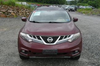 2011 Nissan Murano LE AWD Naugatuck, Connecticut 9