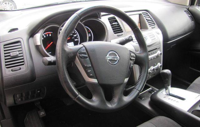 2011 Nissan Murano SV St. Louis, Missouri 4