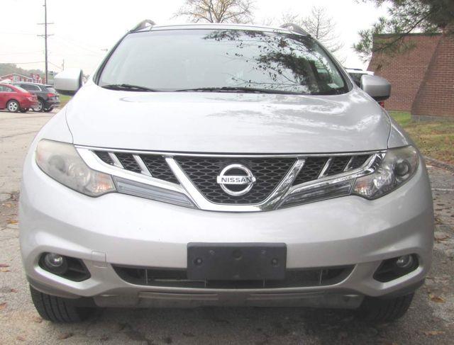 2011 Nissan Murano SV St. Louis, Missouri 1