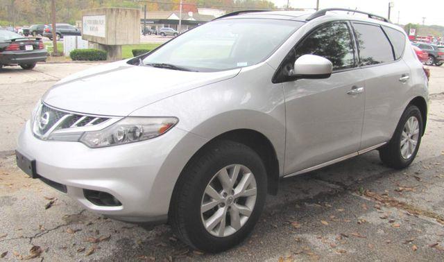 2011 Nissan Murano SV St. Louis, Missouri 2