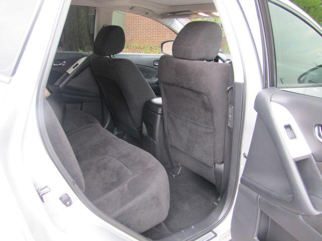 2011 Nissan Murano SV St. Louis, Missouri 7