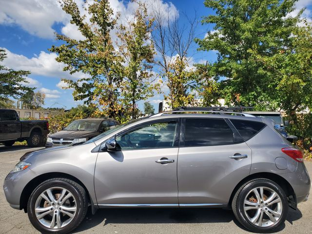 2011 Nissan Murano LE in Sterling, VA 20166