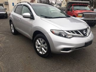 2011 Nissan Murano in West Springfield, MA