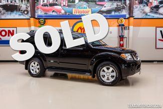 2011 Nissan Pathfinder SV in Addison Texas, 75001