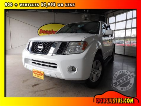 2011 Nissan Pathfinder SV in Airport Motor Mile ( Metro Knoxville ), TN