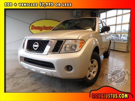 2011 Nissan Pathfinder S in Airport Motor Mile ( Metro Knoxville ), TN