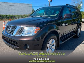 2011 Nissan Pathfinder S in Augusta, Georgia 30907