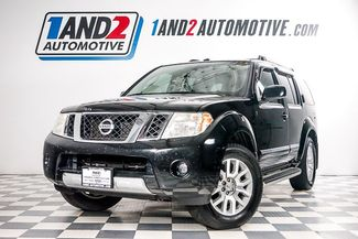 2011 Nissan Pathfinder LE in Dallas TX