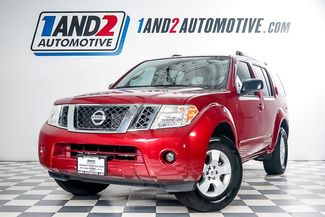 2011 Nissan Pathfinder S in Dallas TX
