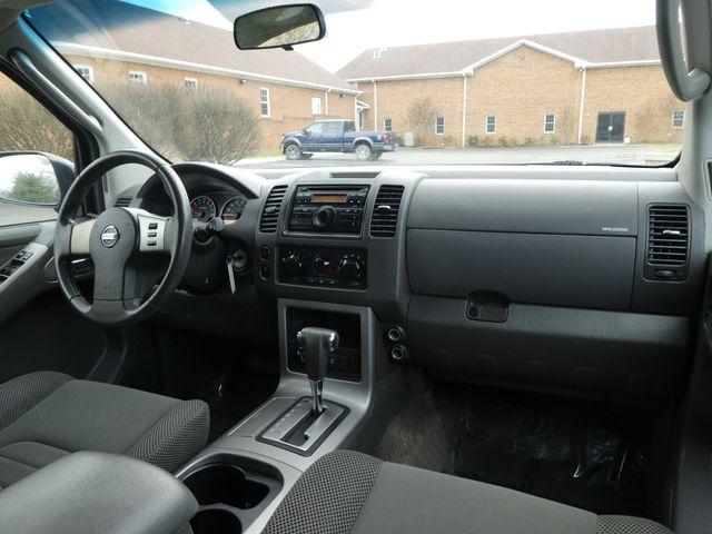2011 Nissan Pathfinder S Leesburg, Virginia 17